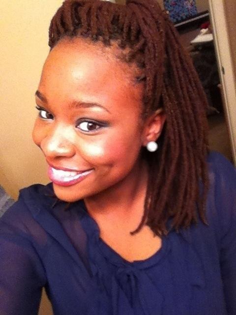 Tags: AHCo , braids , hair , yarn braids