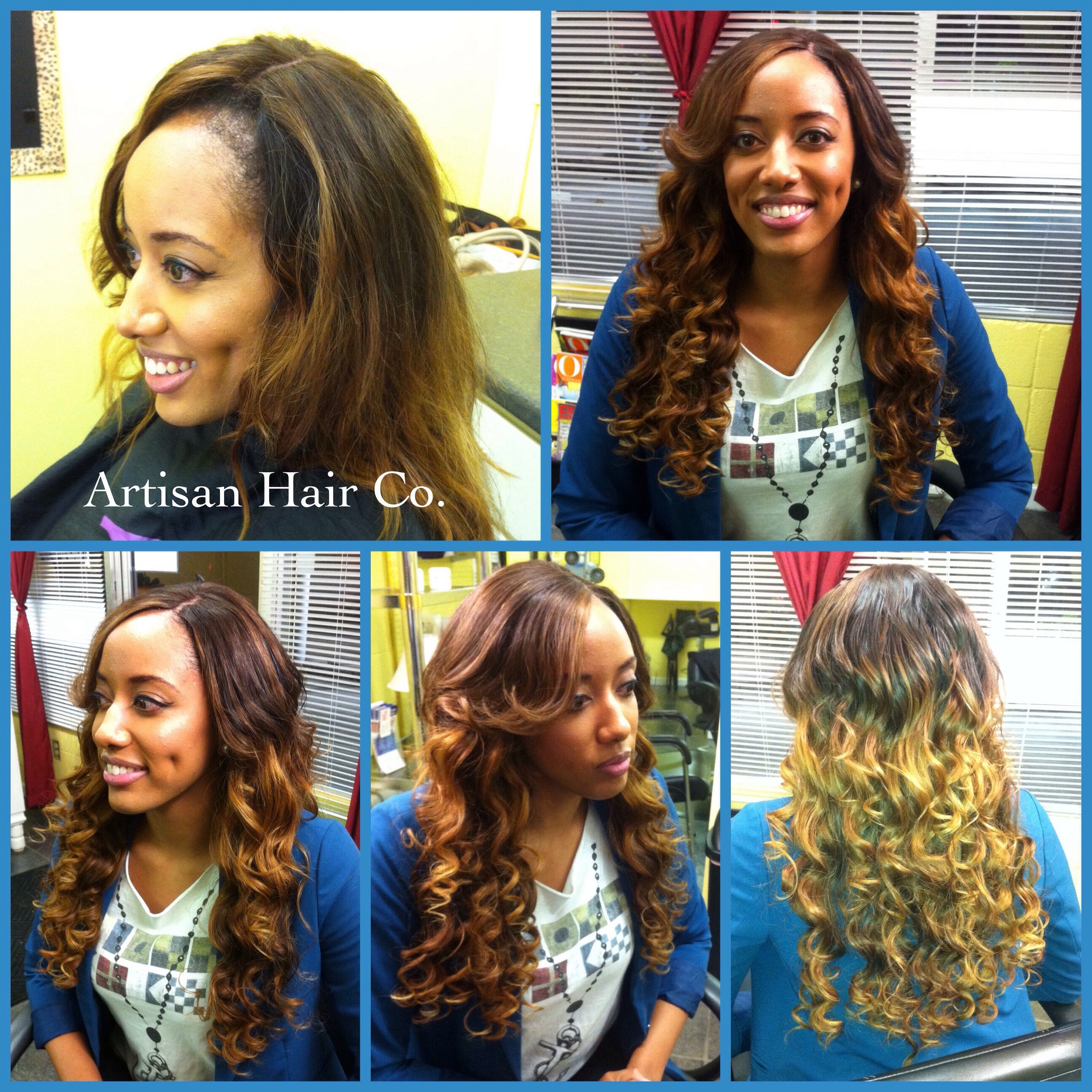 Full Sew Ins No Leave Out Artisan Hair Company Llc Page 8