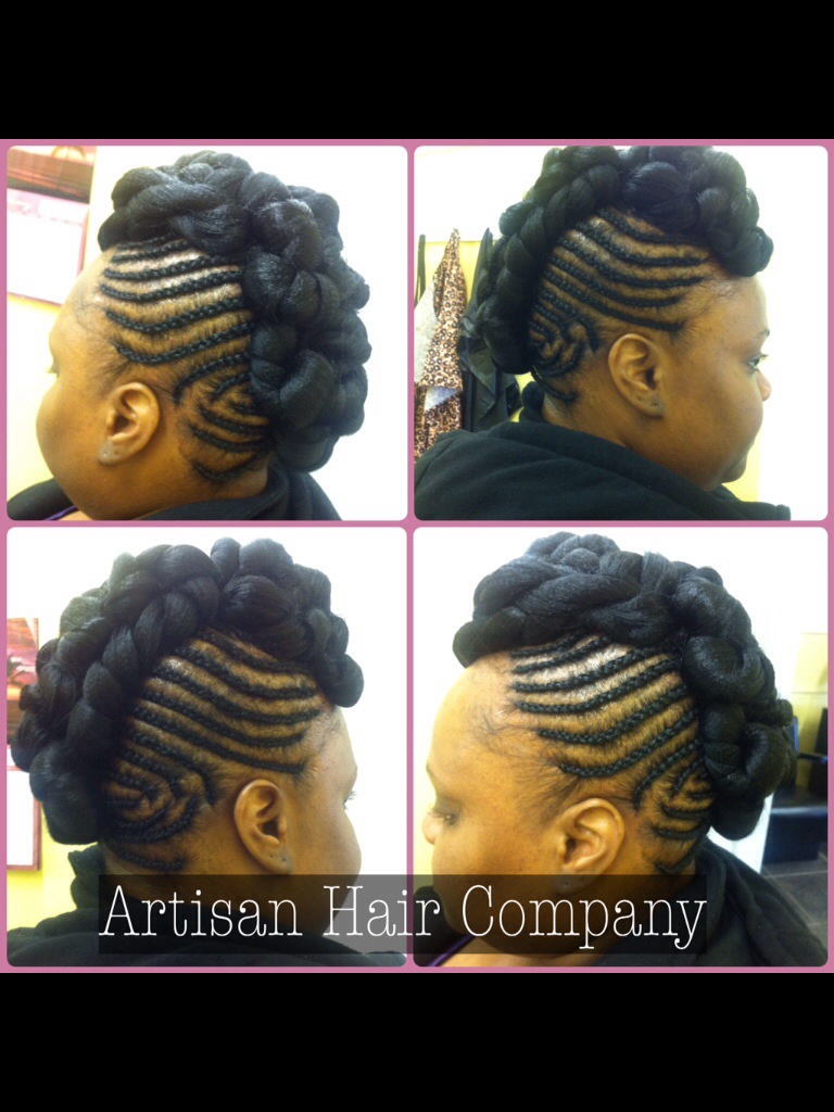 Artisan Hair Company, LLC | Jackson, Ms