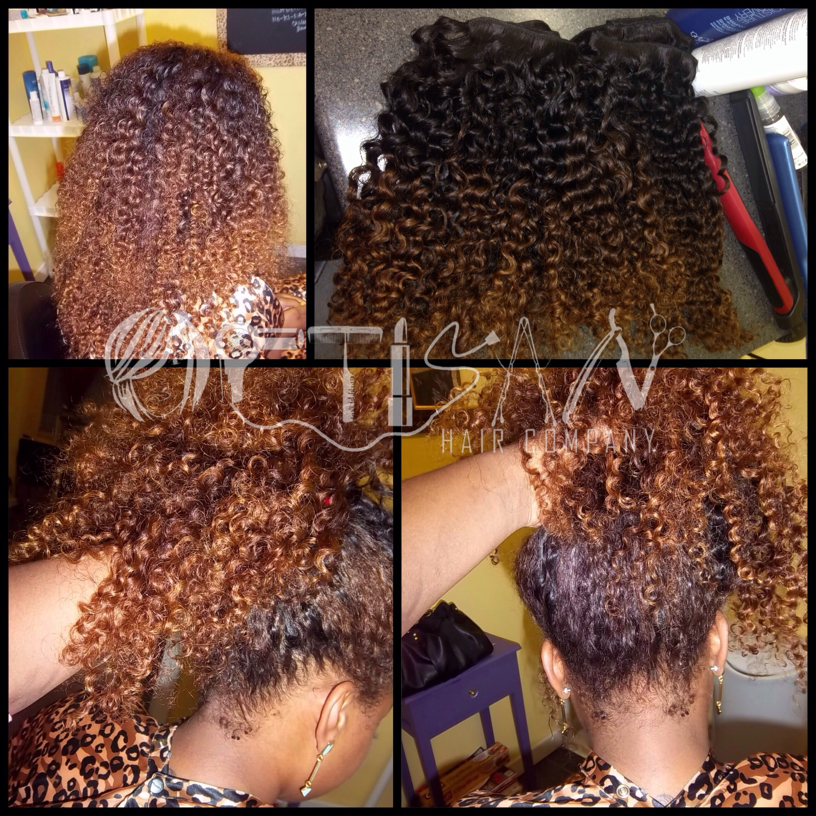 crochet braids and weaves on Pinterest Crochet Braids, Vixen Sew ...