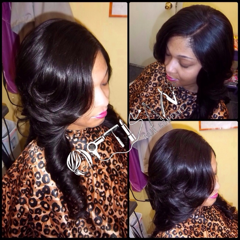 Category: Full Sew Ins (No Leave-Out)
